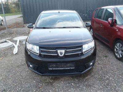 gebraucht Dacia Sandero Lauréate TCe 90