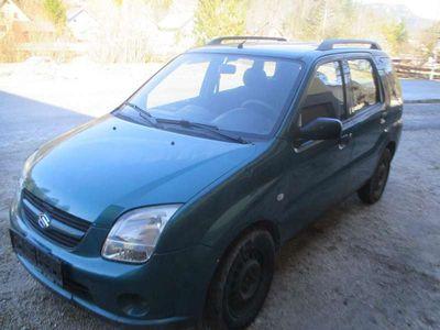 used Suzuki Ignis 1,3 GL 5TG 4WD ALLRAD SUV / Geländewagen,