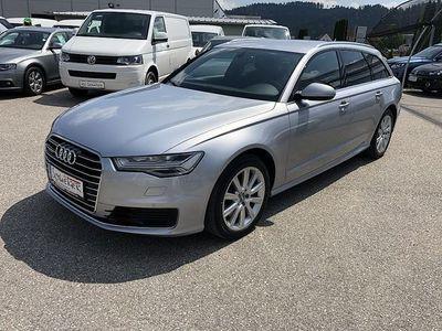 gebraucht Audi A6 Avant 3,0 TDI clean Diesel Quattro intense S-tron