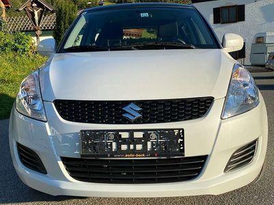 gebraucht Suzuki Swift 1,2 GL 4WD Klein-/ Kompaktwagen