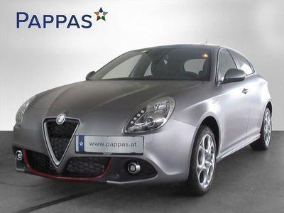 gebraucht Alfa Romeo Giulietta 1,4 TB Super