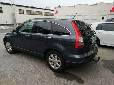 gebraucht Honda CR-V 2.2i CDTi Elegance SUV / Geländewagen