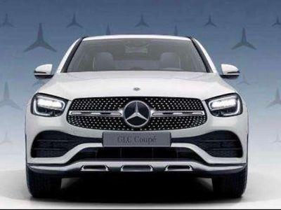 gebraucht Mercedes 200 GLCd Coupé 4MATIC Aut. AMG LINE