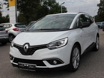 used Renault Grand Scénic Scénic TCe 140 PF Limited