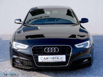 gebraucht Audi A5 Sportback 2.0 TDI (140kW) *S-LINE*