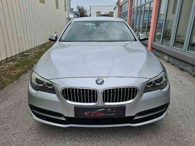 gebraucht BMW 528 5er-Reihe i xDrive Aut. Nur 94000 Km FINANZIERUNG MÖGLICH