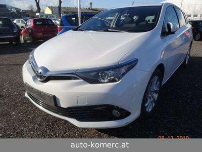 gebraucht Toyota Auris Edition-S 1,6-l-D-4D S/S