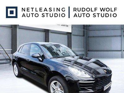 gebraucht Porsche Macan 2.0 l Xenon/Sound-Package Plus/MF-Lenkrad NSW