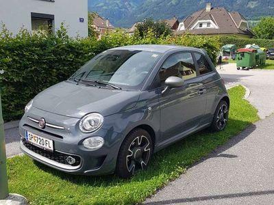 gebraucht Fiat 500 1,2 69 S