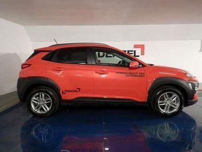 gebraucht Hyundai Kona 1,6 CRDi 4WD Launch 2 DCT Aut. SUV / Geländewagen