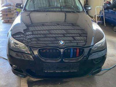 gebraucht BMW 530 5er-Reihe Diesel (E60) Österreich-Paket