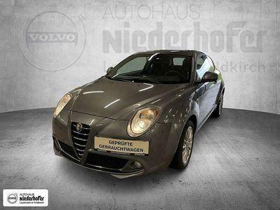 gebraucht Alfa Romeo MiTo Alfa1,4 Super Start&Stop