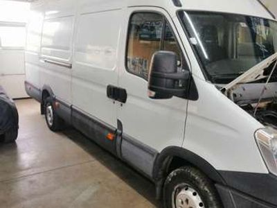 gebraucht Iveco Daily Kasten Lang