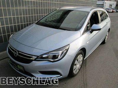 gebraucht Opel Astra ST 1,6 CDTI ecoflex Edition St./St.