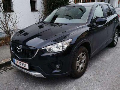 gebraucht Mazda CX-5 CD175 AWD Revolution Aut.