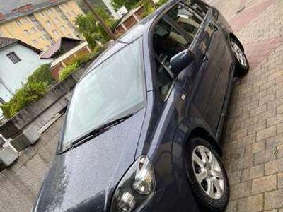 gebraucht Opel Zafira 1,7 CDTI Ecoflex Style DPF