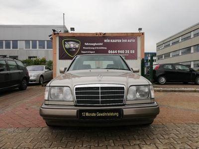 used Mercedes E300 Ds. Aut.