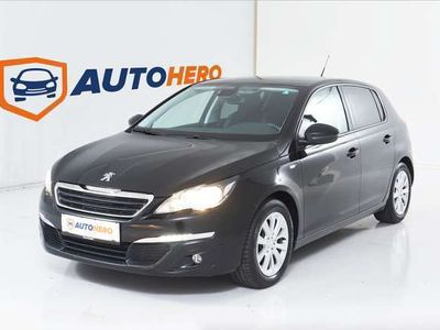 gebraucht Peugeot 308 Style | *HERBST-AKTION*