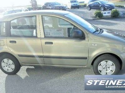 gebraucht Fiat Panda Limousine,