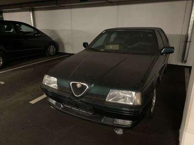 gebraucht Alfa Romeo 164 Alfa 3,0 V6