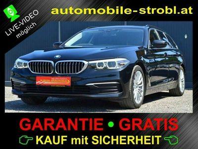 gebraucht BMW 530 530 d xDrive Touring Aut.*Head-Up*LED*Navi*Garan...