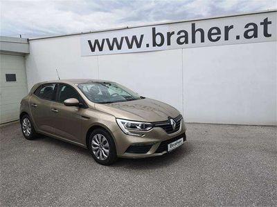 gebraucht Renault Mégane Life TCe 100 PF