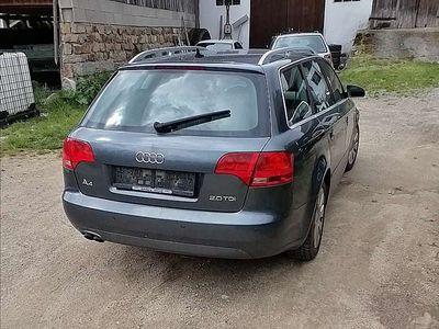 gebraucht Audi A4 2.0 Tdi Kombi / Family Van
