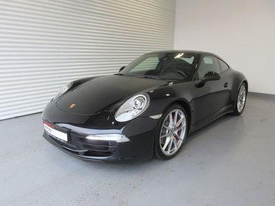brugt Porsche 911 Carrera 4S Coupe (991)