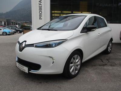 gebraucht Renault Zoe Intens Q210 (Batteriemiete) Limousine,