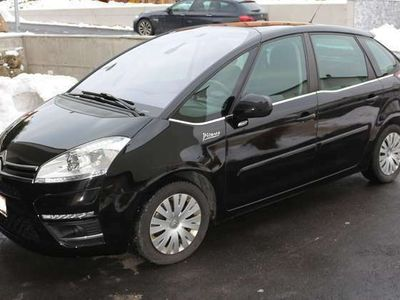 gebraucht Citroën C4 Picasso 1,6 Seduction HDi FAP Kombi / Family Van
