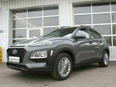 gebraucht Hyundai Kona 10 T-GDi 2WD Level 3 Plus