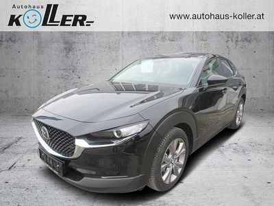gebraucht Mazda CX-30 /G150/AT/COM+