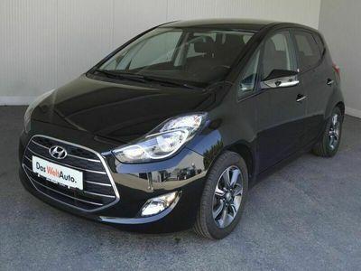gebraucht Hyundai ix20 1,6 CVVT Edition 25 Aut.