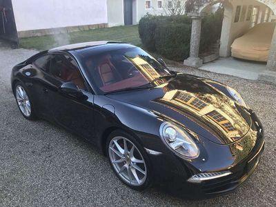 gebraucht Porsche 991 Carrrera Sportwagen / Coupé