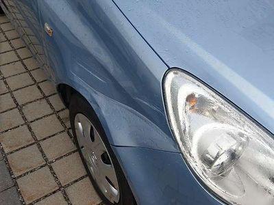 gebraucht Opel Corsa 1,2 Style Klein-/ Kompaktwagen,
