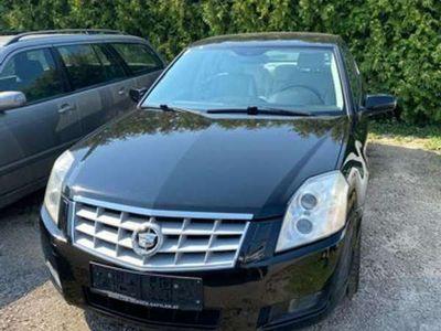 gebraucht Cadillac BLS 1,9 Diesel Sport Luxury Automatik Limousine
