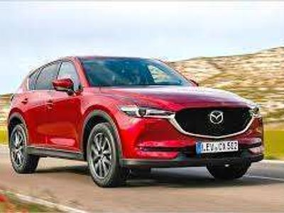 gebraucht Mazda CX-5 G194 AWD Revolution Top Aut. SUV / Geländewagen