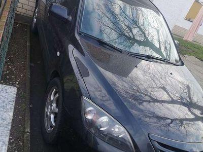gebraucht Mazda 3 1,6 Limousine