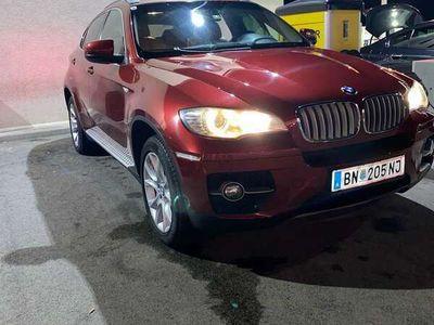 gebraucht BMW X6 xDrive50i Aut. Individual
