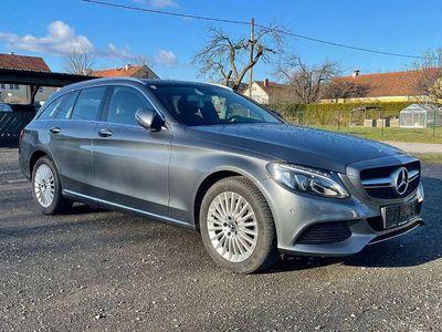 gebraucht Mercedes 220 C-Klasse CKombi / Family Van