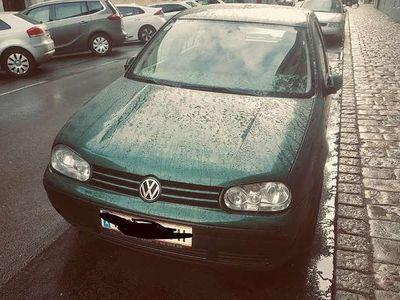 brugt VW Golf 1.9 Tdi 110 ps Limousine,