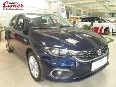 used Fiat Tipo 1,4 T-Jet 120 Lounge