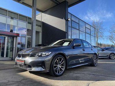 gebraucht BMW 320 d Aut. LimousineG20(neues Modell),-32%NL, Garantie