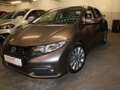 gebraucht Honda Civic 2012 /