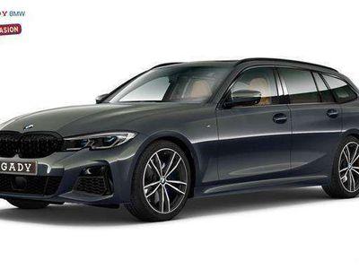 gebraucht BMW M3 40d xDrive 48 V Mild-Hybrid-