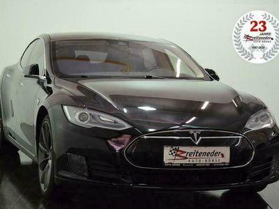 gebraucht Tesla Model S 70kWh / gratis Supercharging