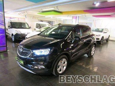 gebraucht Opel Mokka X 1,6 CDTI Innovation Aut.