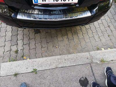 gebraucht Mercedes GLK350 CDI 4MATIC SUV / Geländewagen,