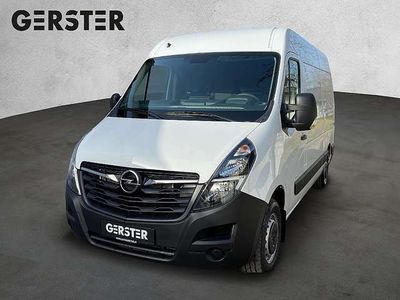gebraucht Opel Movano L2H2 2,3 TurboD Blue Injection 3,5t
