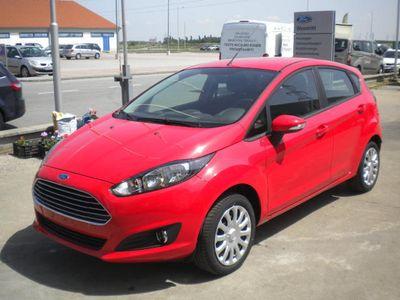 brugt Ford Fiesta Easy 1,0 EcoBoost Start/Stop